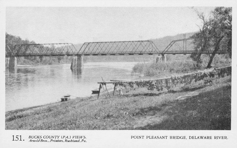 PointPleasantBridge-DelawareRiver