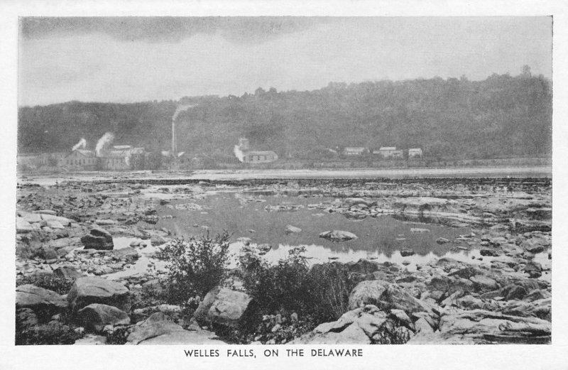 WellsFalls-DelawareRiver