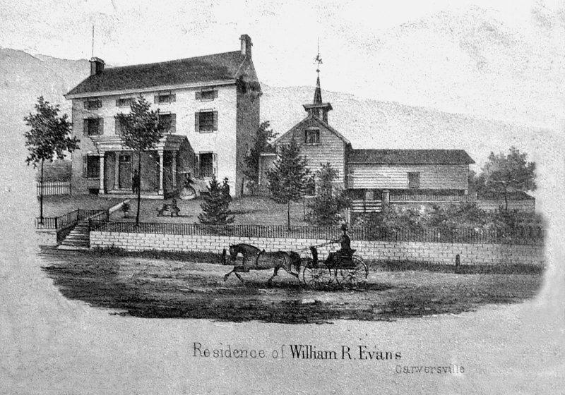 Evans-WmR_Residence