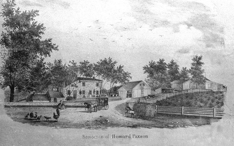 Paxson-Howard_Residence