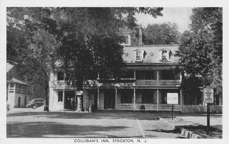 ColligansInn-StocktonNJ