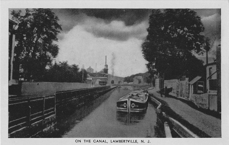 LambertvilleCanal