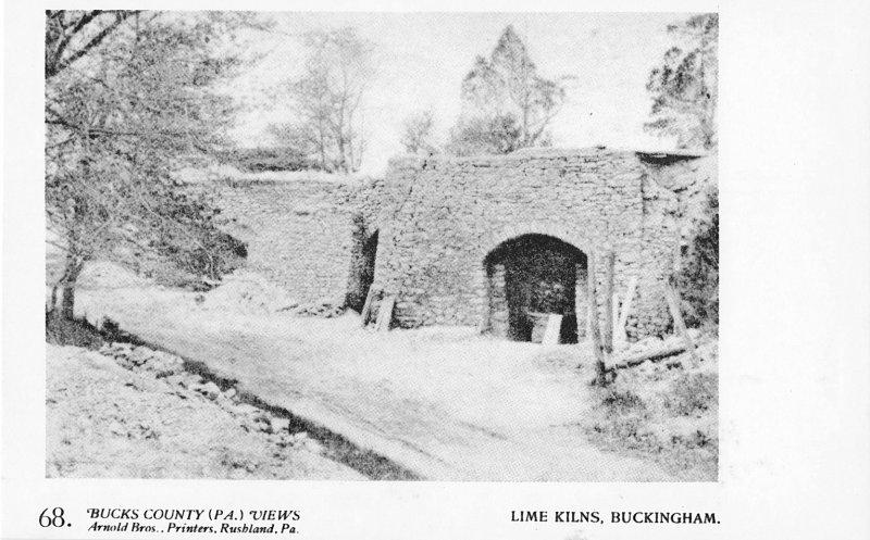 Limekilns-BuckinghamPA