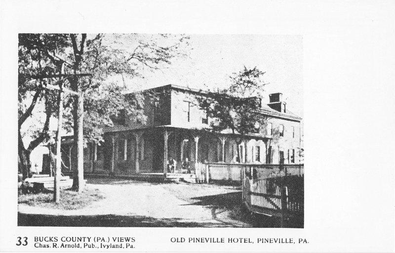 PinevilleHotel