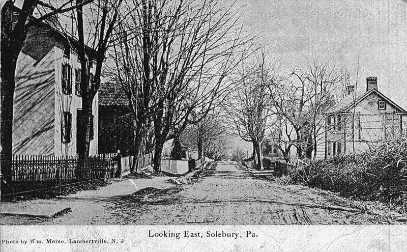 Solebury_SoleburyTwp