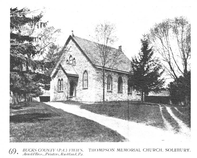 ThompsonMemorialChurch