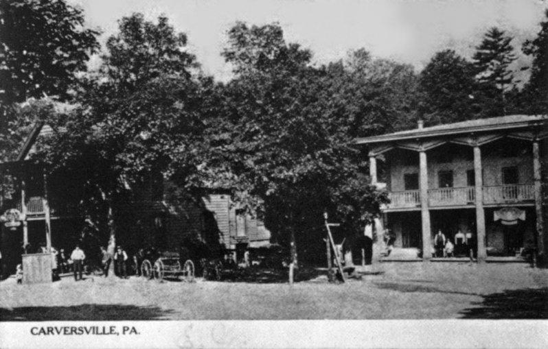 carversville-inn