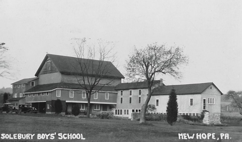 soleburyboysschool