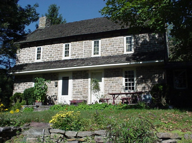 Isaac Pickering House
