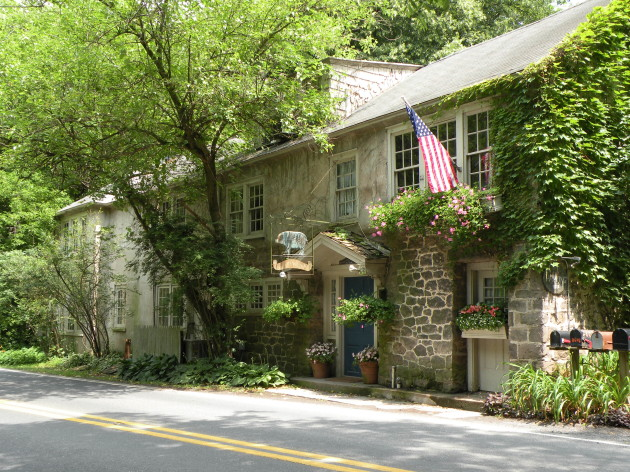 Inn at Phillips Mill
