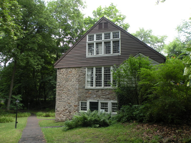 Phillips Mill
