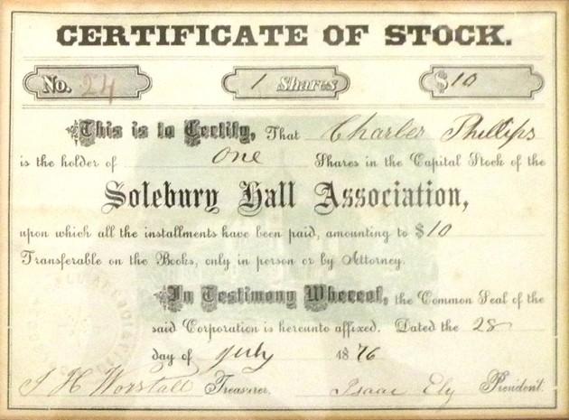 1876_SoleburyHallStock