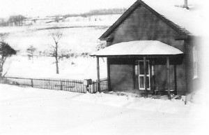STHS_CottagevilleSchool_c1920