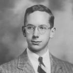 Will Rivinus, circa 1950