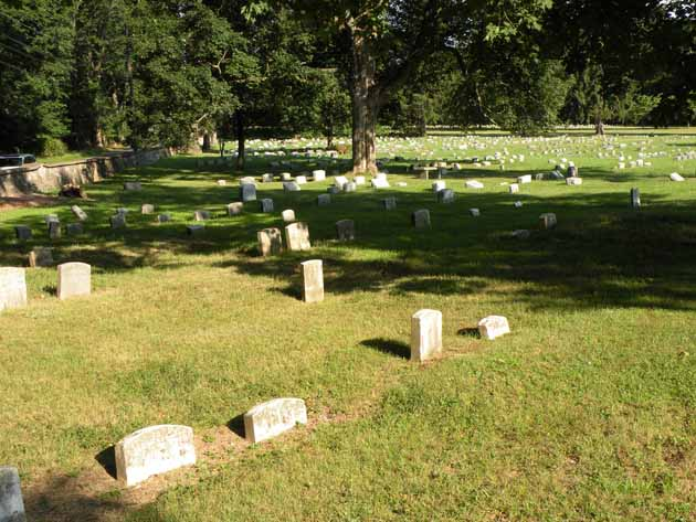 Solebury Friends Cemetery