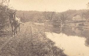 Delaware Canal near Lumberville